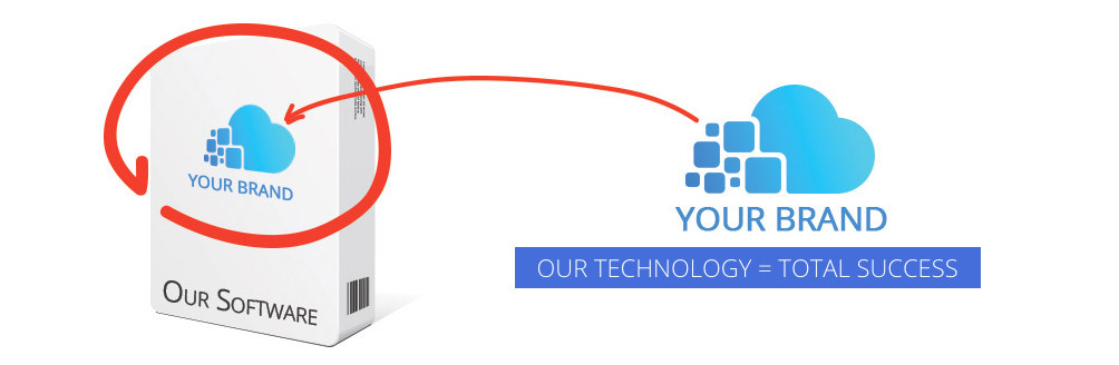 WholesaleBackup white label backup software - put your brand on our software.