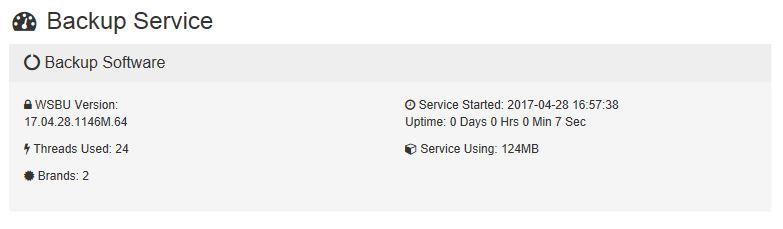 server-dashboard-backup-service-software-panel